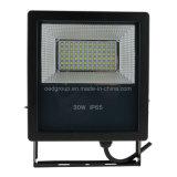 Epistar 칩과 보장 5 년을%s 가진 30W 72PCS SMD2835 LED 안전 투광램프