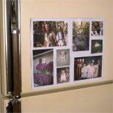 Cadre de photo magnétique en papier Papier à la mode