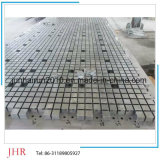 Construcción global que hace la reja de la maquinaria FRP