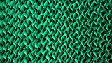 Black / Green / Brown Coated Cooling Pad