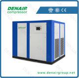 Ahorro de energía de 45 kw acoplado directamente el compresor de aire (DA-45GA/W)