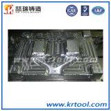 Molde de moldeado a presión de precisión de piezas de repuesto fabricado en China