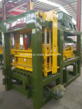 Auto máquina de fatura de tijolo barata amplamente utilizada da areia da cinza de mosca do cimento Qt12-15 para a venda