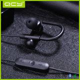 Fone de ouvido sem fio Bluetooth 4.1 auscultadores estereofónicos com gancho da orelha