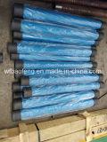 """Oillift 7 """" umkleidende Kohlenlager-Methan-Schrauben-Öl-Pumpe Glb120-40"""