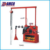Machine de découpe de tambour de frein (T8465)