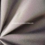 Estirar el tejido de nylon de satén de algodón para abrigo