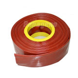 유연한 PVC Layflat 호스