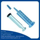Устранимый стерильный шприц полива 50ml&60ml