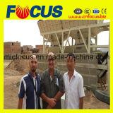 Complesso Batcher, macchina d'ammucchiamento PLD800 di basso costo della sabbia del cemento per la pianta concreta in lotti