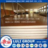 De Witte Kleur van het Triplex van de melamine van de Fabriek van China met meer dan Ervaringen 30years