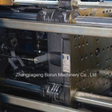 De horizontale Machine van het Afgietsel van de Injectie van het Type Plastic