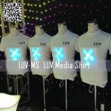 Hoogwaardig LED-T-shirt