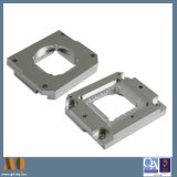 CNC de alta precisión de fresado y mecanizado CNC de aluminio de piezas