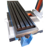 Fresadora triaxial superior del CNC del banco de Xk7136c para la venta