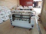 Zweikanal Chzd-C verdoppeln Laufwerk-Shirt-Beutel-Bildenmaschine
