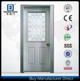 Fangda extérieure ou intérieure chinoise porte en acier