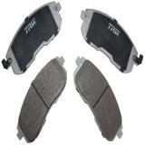 Vente à chaud de haute qualité Hilux Plaquette de frein avant pour Toyota 04465-004465-0K240/ K260