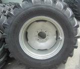 Vorgelagerte Ladevorrichtung ermüdet Reifen (X.25 15.5)