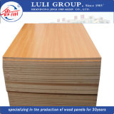 MDF /Melamine MDF Board voor Cabinets Use