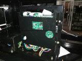 Estación de combustible Pantalla LCD grande Opción multi-aceite