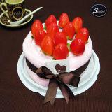 Série de bolo em forma maravilhosamente Dom Toalha