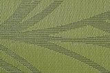 Matéria têxtil antiderrapagem Placemat da isolação do Weave do jacquard para o Tabletop & o revestimento
