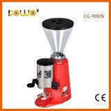 Smerigliatrice di caffè elettrica portatile della bava di grande capienza di prezzi bassi di Cg-900n