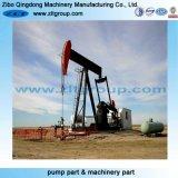 Pumpenbock für Ölfeld-Geräte für verlorenes Schaumgummi-Gussteil