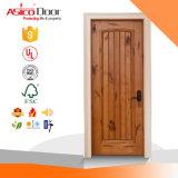 Дверь деревянной дома двери нутряная с главным качеством