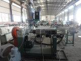Ligne intérieure de machine d'extrusion de profil de véhicule de PVC de pp petite