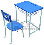 주문을 받아서 만들어진 교실 가구 학생 단 하나 의자 세트