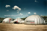 Giant Inflatable Clear Dome Tent / Transparent Party / Wedding Tent