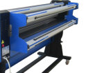 Machine Semi-Automatique manuelle de lamineur d'impression de Mefu Mf1700-M5, lamineur de papier chaud