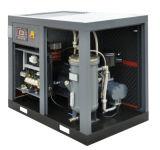 Acqua che lubrifica il compressore d'aria guidato diretto della vite