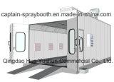 Forno da pintura do baixo preço do Ce/cabine de pulverizador padrão