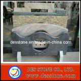 Tapa superior de la vanidad de Kithchen de la varia encimera del granito