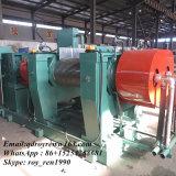 Abrir o moinho de mistura de borracha/linha de produção de borracha equipamento da folha