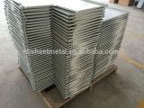 Fabricación de los productos de metal de hoja de la buena calidad