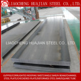 Placa de aço laminada a alta temperatura da primeira demão usada para o recipiente