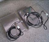 Ultraschallreinigungsmittel-Signalumformer-Satz für Druckguss-Teile