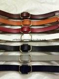 ファッション・デザイナーPUの革ベルト