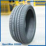 Pneu de pneus UHP Pneu novo para venda em China