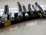 Cavo Triplex dell'alluminio di goccia di servizio