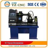 Het volledig-Automatische Wiel die van uitstekende kwaliteit Machine & CNC Lateh rechtmaken