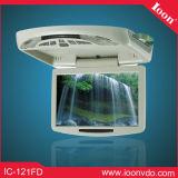 Переверните монитор с DVD (IC-121FD)