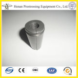 Cnm-Yjm-J 12,7 mm cunhas de betão pré-esforçado