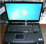 Portátil 3D (M18X I7 3920xm 3,8 GHZ GTX 680M SLI Bluray 512 GB SSD).