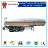 De China 45cbm do petroleiro reboque Semi para o transporte do metanol