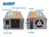 Suoer 1000W Gleichstrom 12V Sonnenenergie-Inverter zum Wechselstrom-220V mit CE&RoHS (SDA-1000A)